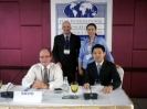 Junio 2012. 15th ICID. Bangkok