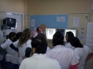 La Cátedra en el SEIC: mayo de 2012