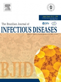 Lima ALL, et al. Recommendations for the treatment of osteomyelitis. Braz J Infect Dis. 2014.