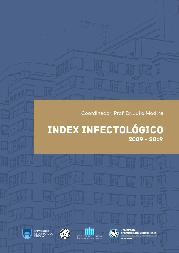 Index Infectológico 2009 - 2019